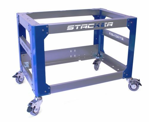 stacker 500, 2 head, 4 head, frame, 3d desktop printer, stacker 3d