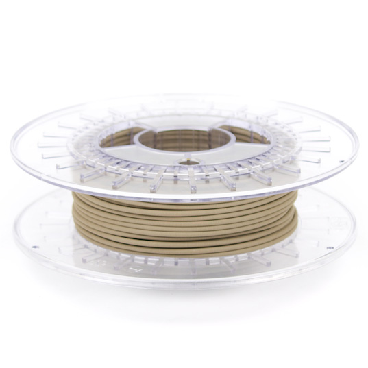 bronze fill, bronzefill, carbon fiber, 3d printing, spool, colorFabb, color fabb, stacker