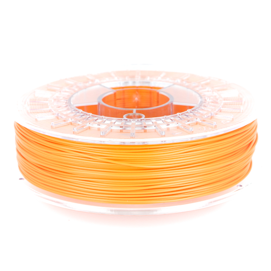 dutch orange, pla/pha, pla, pha, 3d printing, spool, colorFabb, color fabb, stacker