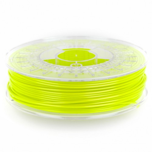 fluorescent green, pla/pha, pla, pha, 3d printing, spool, colorFabb, color fabb, stacker