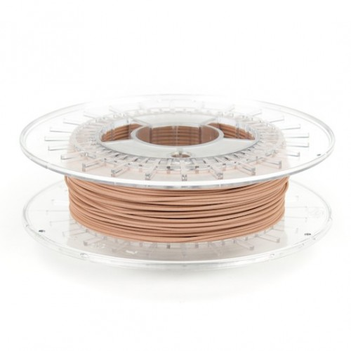 copper fill, copperfill, carbon fiber, 3d printing, spool, colorFabb, color fabb, stacker