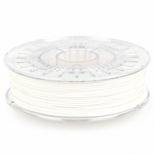 white, pla/pha, pla, pha, 3d printing, spool, colorFabb, color fabb, stacker