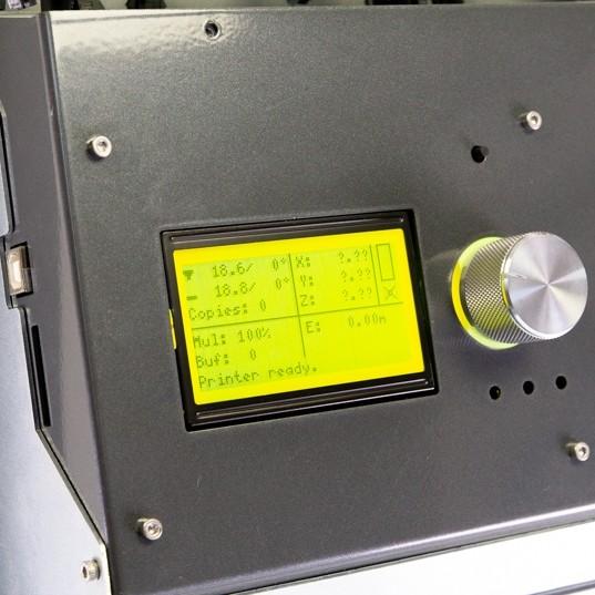 Stacker S4 Industrial Grade 3D Printer