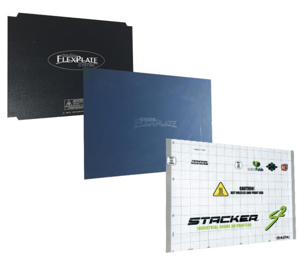 S2 FlexPlate System