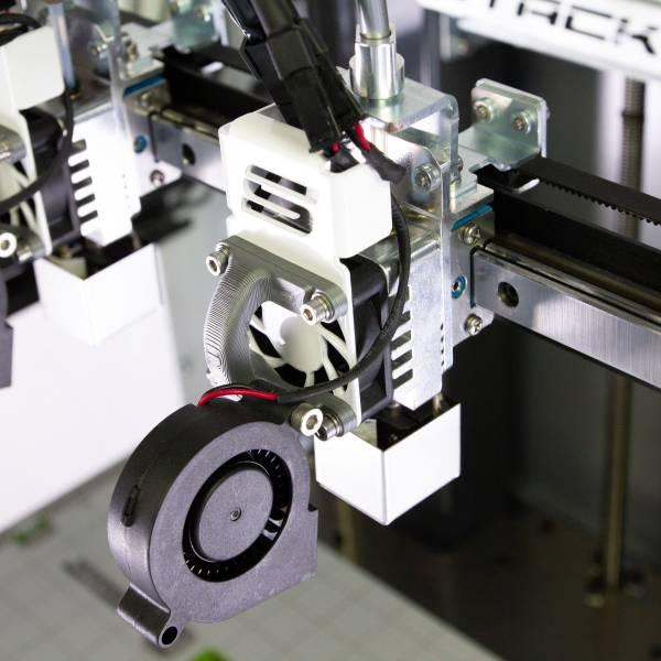 Stacker S4-XL Industrial Grade 3D Printer