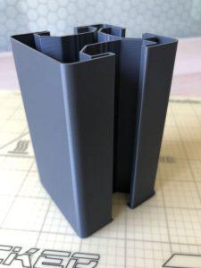 stacker, 3d desktop printer, stacker 3d, f-1, f1, f-box, fbox, industrial printer, 3d print samples, 3d printing company, 3d printing gallery, professional 3d printers